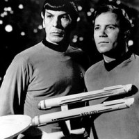 The Mr Spock Fallacy